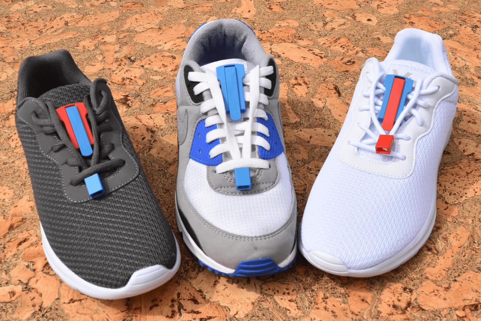 Alle Schuhe mit Klicki Schuhschnellverschluss